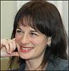 Melissa Aronczyk