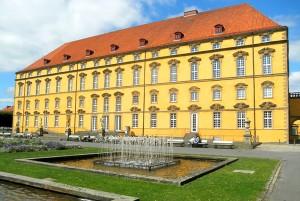 Osnabrueck-Schloss